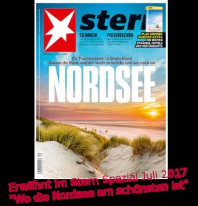 Unser Hotel im Stern Spezial Nordsee
